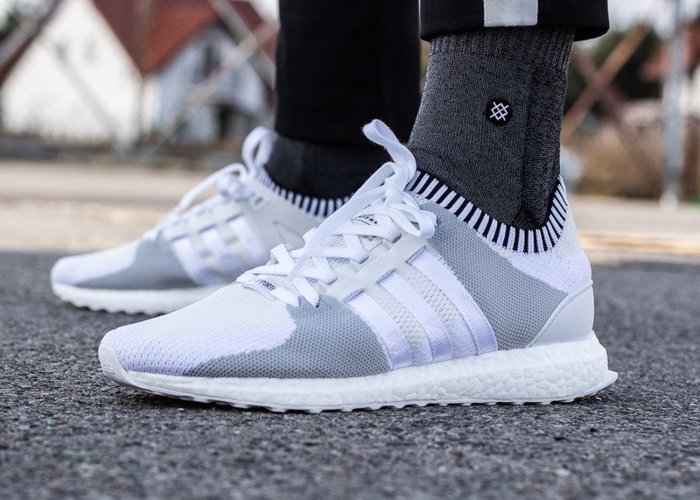 Adidas Eqt Support Ultra Primeknit (BB1243)