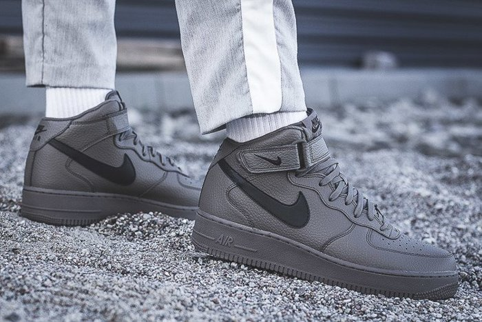 Nike Air Force 1 ''07 Mid (315123-205)