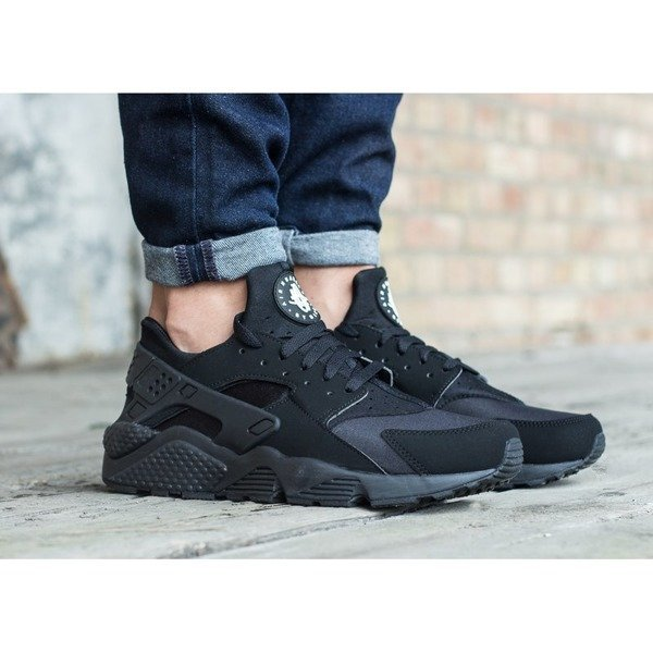 Nike Air Huarache Run Ultra (318429-003)