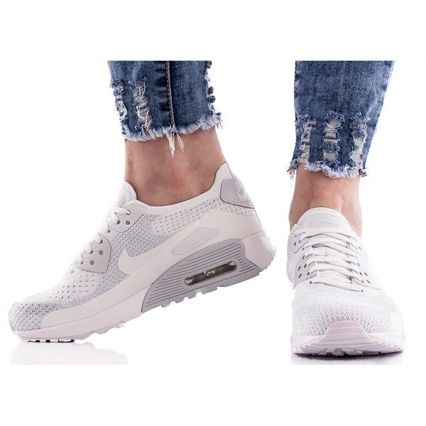 Nike Air Max 90 Ultra Flyknit (881109-104)