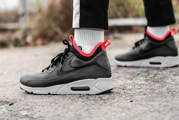Nike Air Max 90 Ultra Mid Winter (924458-003)