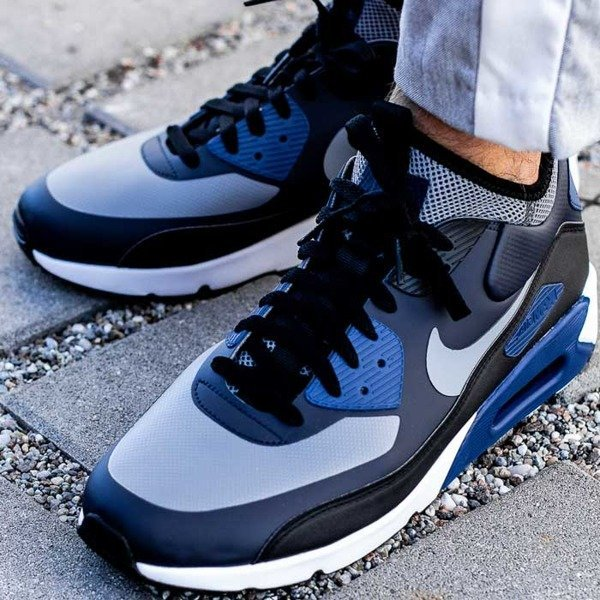 Nike Air Max 90 Ultra Mid Winter (924458-401)