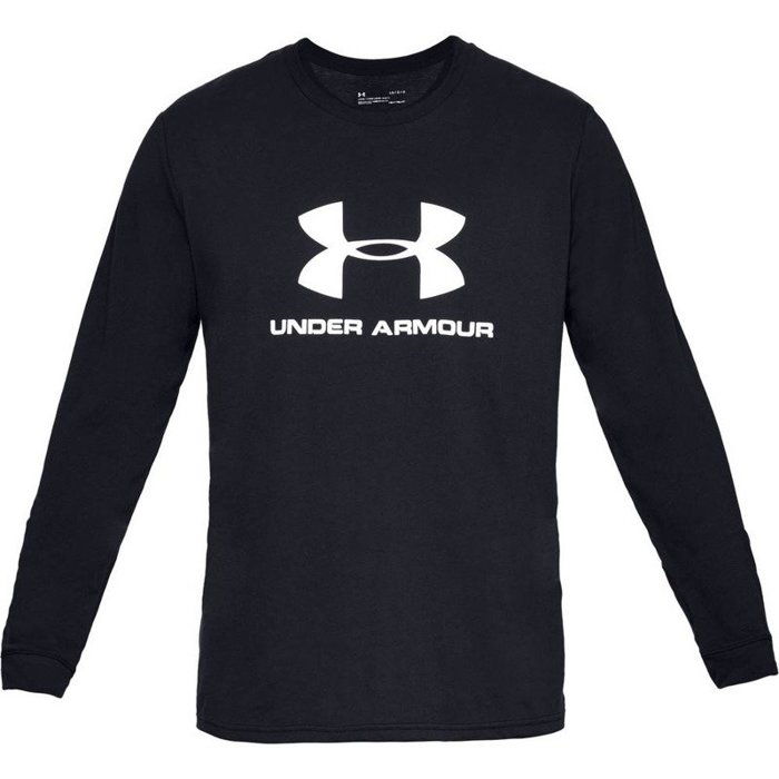 Under Armour Sportstyle Logo LS (1329283-001)